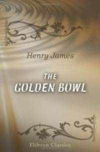 image of The Golden Bowl