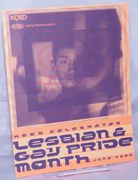 image of KQED celebrates Lesbian_Gay Pride Month: a program, event and resource guide June 2000