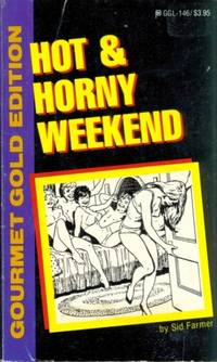 Hot & Horny Weekend  GGL-146