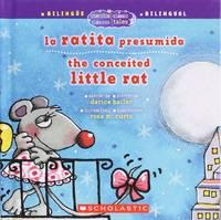image of La Ratita Presumida/The Conceited Little Rat