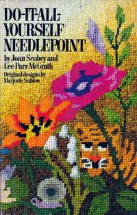 Do-It-All-Yourself Needlepoint