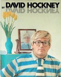 image of David Hockney by David Hockney