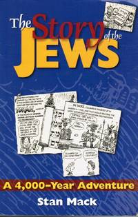 image of The Story of the Jews : a 4,000-Year Adventure