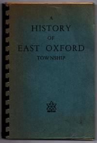 A History of East Oxford Township