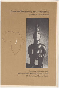 Forms and Processes of African Sculpture