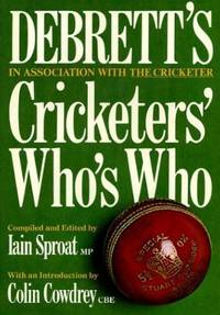 Cricketers' Who's Who 1980