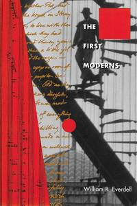 The First Moderns