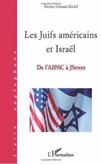 Juifs Américains et Israël