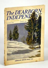 The Dearborn Independent (Magazine) - Chronicler of the Neglected Truth, March (Mar.) 5, 1927 - Intimate Glimpses of Elbert Hubbard