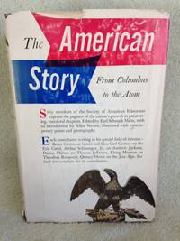 image of The American Story from Columbus to the Atom