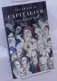 image of The Origin of Capitalism