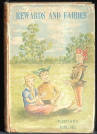 Rewards And Fairies by Kipling Rudyard - Hardcover - 1948 - from Mammy Bears Books (SKU: mbb001281)