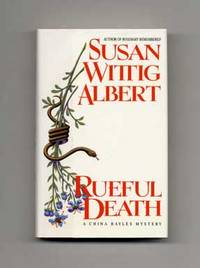 Rueful Death  - 1st Edition/1st Printing