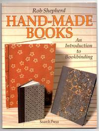 image of Hand-Made Books: An Introduction to Bookbinding