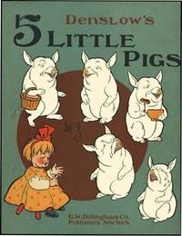 DENSLOW'S 5 LITTLE PIGS