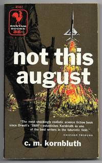 image of Not This August