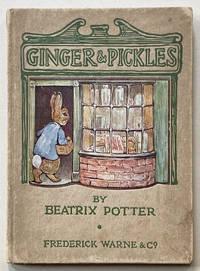 Ginger & Pickles.