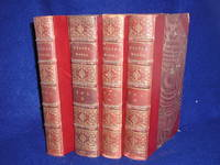 The Poetical Works and Other Writings of John Keats in Four Volumes