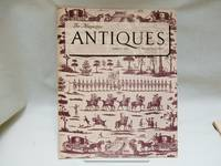 March 1945 The Magazine Antiques Information, Articles, Ads about Antiques