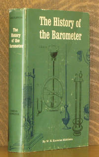 image of THE HISTORY OF THE BAROMETER