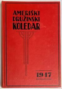 image of Ameriski druzinski koledar (American family almanac). 1947