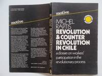 image of Revolution and counter-revolution in Chile: a dossier on workers'  participation in the revolutionary process