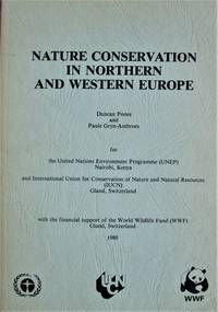image of Nature Conservation in Northern and Western Europe