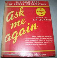 Ask Me Again! The Second Omnibus Question Book