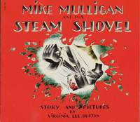 image of MIKE MULLIGAN AND HIS STEAM SHOVEL