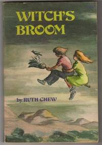 Witch's Broom  TX 4061