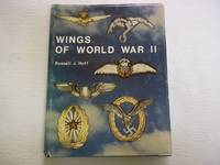 image of Wings Over World War II. The Military Flight Qualification Badges of the Second World War.