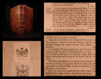 Memorials of the English affairs, or, An historical account of what passed from the beginning of...