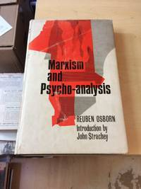 Marxism and Psycho-analysis