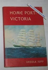 HOME PORT: Victoria
