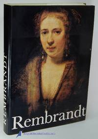 rembrandt paintings with 80 full color plates and over 650 black and white reproductions