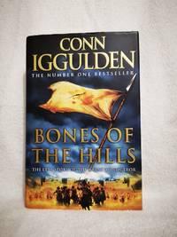 image of Bones of the Hills (Conqueror, Book 3)