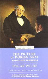 The Picture of Dorian Gray and Other Writings (Enriched Classics (Pocket))