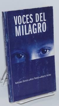 image of Voces del milagro
