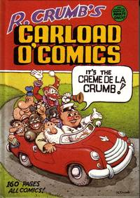 CARLOAD O'COMICS.