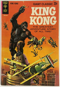 King Kong (Gold Key Giant Classic)