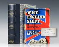 image of Why England Slept.