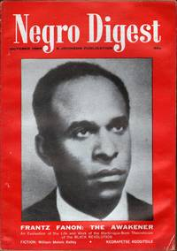 image of Negro Digest  October 1969