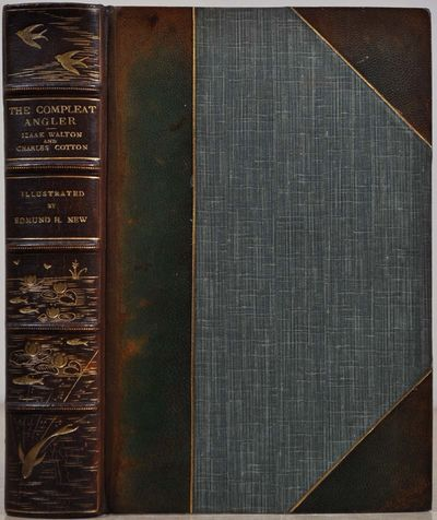 London: John Lane, 1900. Book. Illus. by Edmund H. New. Very good condition. Hardcover. First thus e...