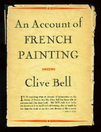 An Account of French Painting