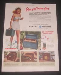 Magazine Ads Ephemera Household Home Decor Related From