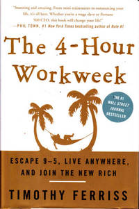 image of The 4-Hour Workweek: Escape 9-5 Live Anywhere and Join the New Rich