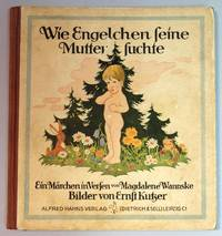 Wie Engelschen seine Mutter suchte Ein Märchen in Versen