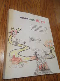 image of Adam and Ms. Eve - A Letter to my son