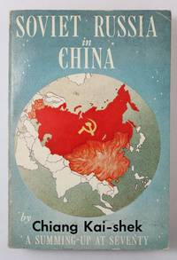image of Soviet Russia in China