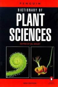 Penguin Dictionary of Plant Sciences